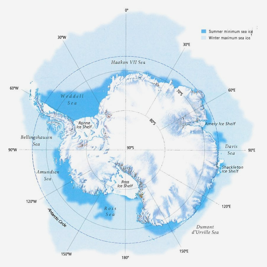 antarctica overview During the 1980s antarctica's increased international importance reflected in part  the greater political and public awareness of environmental issues this trend.
